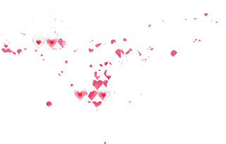 Splashs from All You Need is Love Clipart.