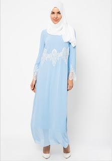 Desain Baju Muslim Dan Harganya
