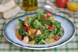 salat-pancanella
