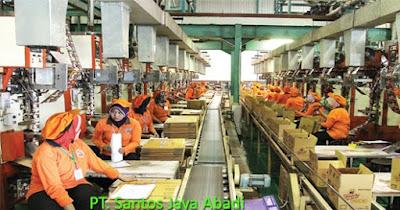 Lowongan Kerja Jobs : Machine Operator, Assistant Operator Lulusan Min SMA SMK D3 S1 Rekrutmen karyawan Baru Besar-Besaran PT Aantos Jaya Abadi