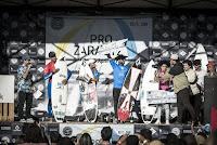 4 podium 2017 Pro Zarautz foto WSL Poullenot Aquashot