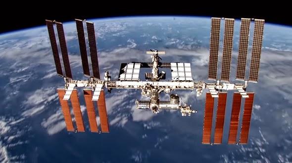 Orbit ISS Space Station animatedfilmreviews.filiminspector.com