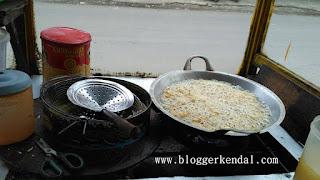 Jamur Crispy Bang Saeful Pegandon