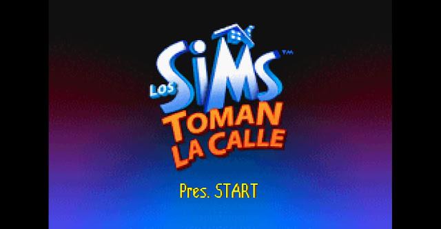 Los Urbz: Sims en la ciudad - Español - Captura 2