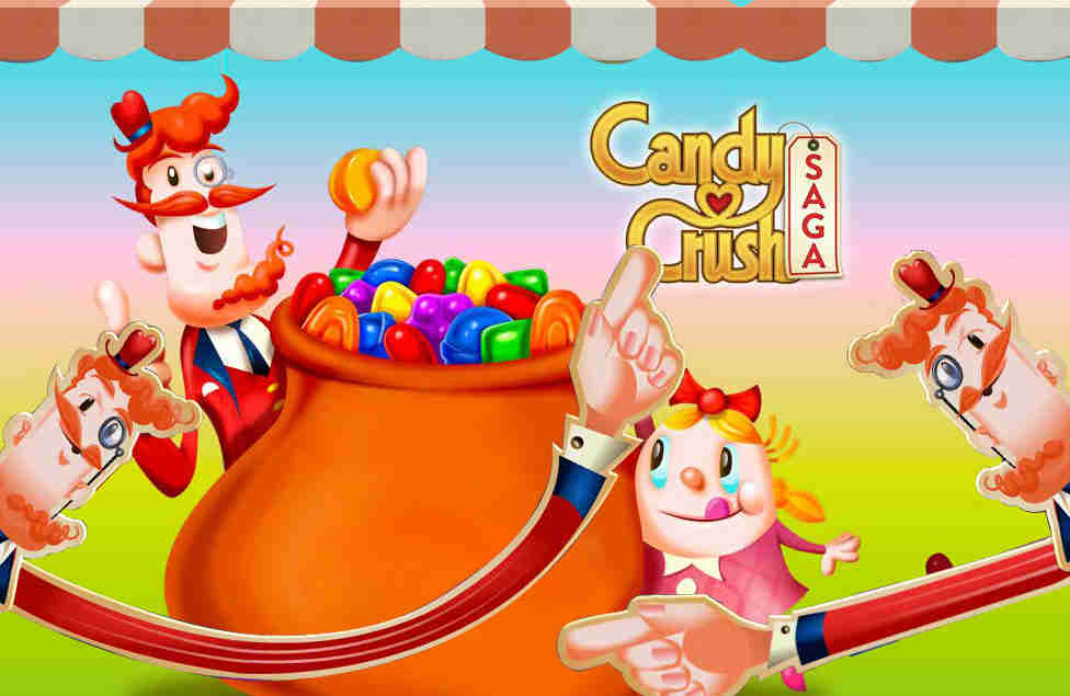 Candy Crush Saga Download apk - Free Download Full Version Games For PC