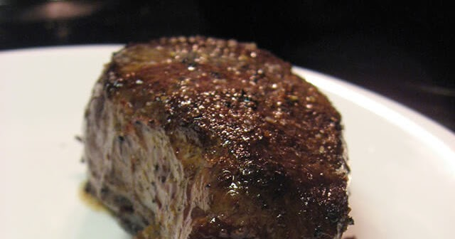 How To Cook The Perfect Steak In A Cast Iron Skillet The