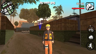 Download Mod GTA SAN ANDREAS Gratis LENGKAP TERBARU 2017