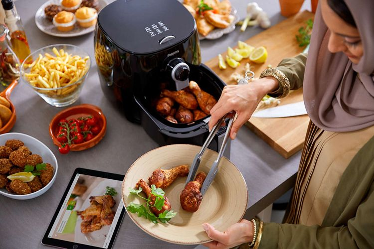 penggorengan airfryer hd9623 philips