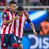 Chivas ganó 1-0 a Rayados