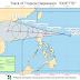Bagyong Odette posibleng mag landfall sa Cagayan-Isabela area sa biyernes
