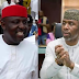 Submit my son in-law's name to INEC as Imo gov primaries winner, Okorocha urges APC