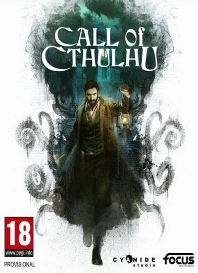 โหลดเกมส์ Call of Cthulhu