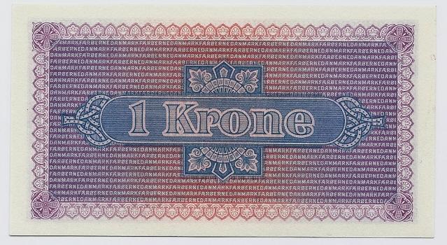 Faroese króna banknotes