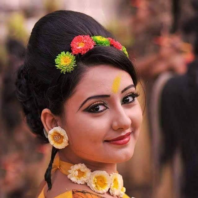 Srabani Bhunia Star Jalsha