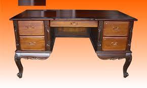 meja kantor ukiran jepara