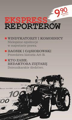 """""""Ekspress Reporterów"""""""