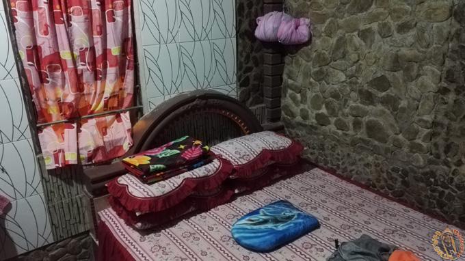 Pengalaman Menginap di Chalet Salak Denai, Yan Kedah