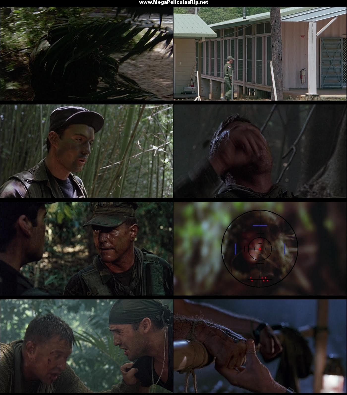 Sniper 1080p Latino