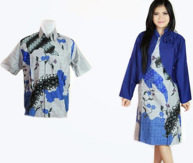 Jilbab Untuk Baju Batik: Model Baju Batik Remaja Yang Trendy
