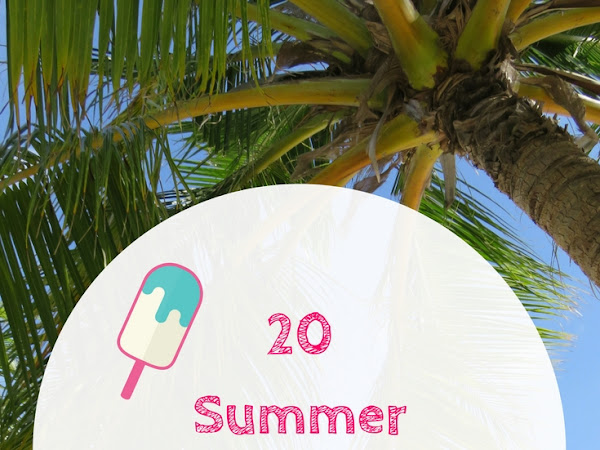 20 Summer Birthday Ideas For Kids