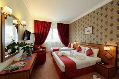 فندق جونراد