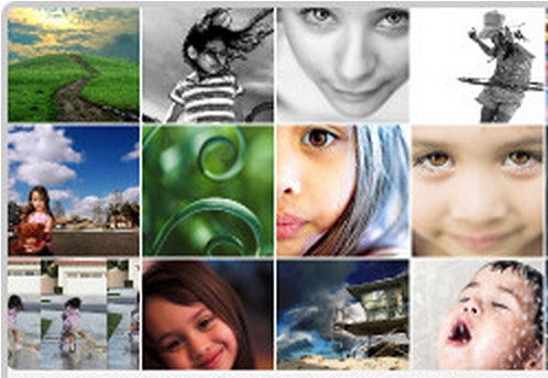 PhotoFunBook - Free Online Photo Editing Tools and Sites