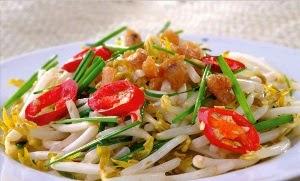 resep makanan tumis tauge bermanfaat bagi kesehatan