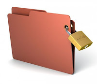 Lock Folder Windows