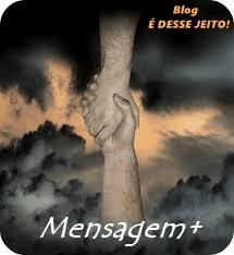 Imagem de um braço à ajudar, exemplificando a Missão da Igreja que é a de Salvar