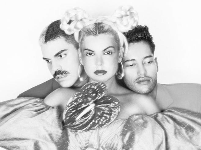 Duda Beat convoca Jaloo e Mateus Carrilho na faixa 'Chega'