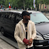 ENTERTAINMENTS: Davido Posts Photo Of Self With Mystery Lady!