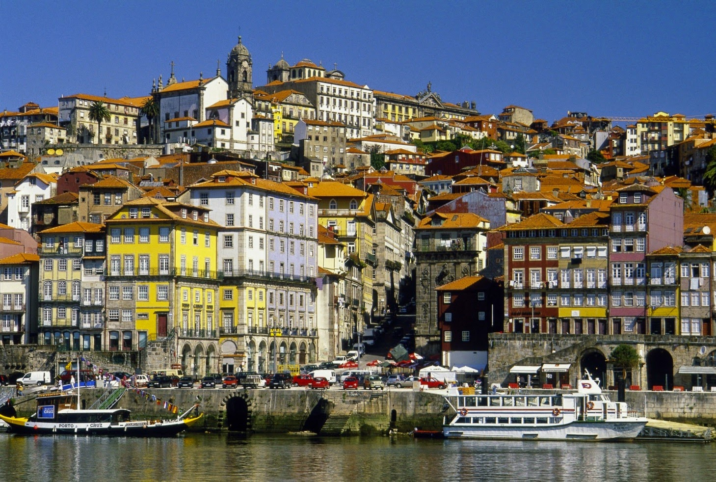 Porto Most Beautiful Cities In Portugal Tourism World One