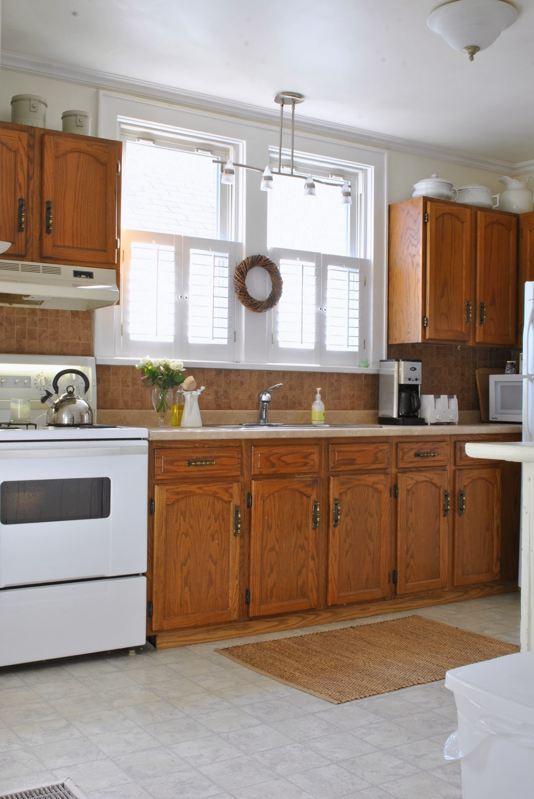 The Grower's Daughter: Planning A Kitchen Update