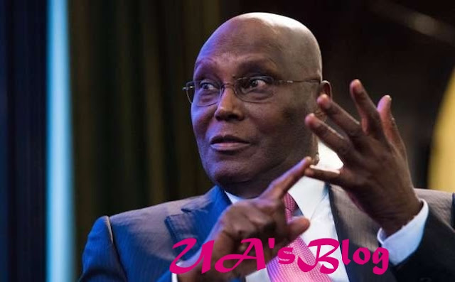 2019: Atiku claims Buhari inserted $1bn campaign slush fund in Budget