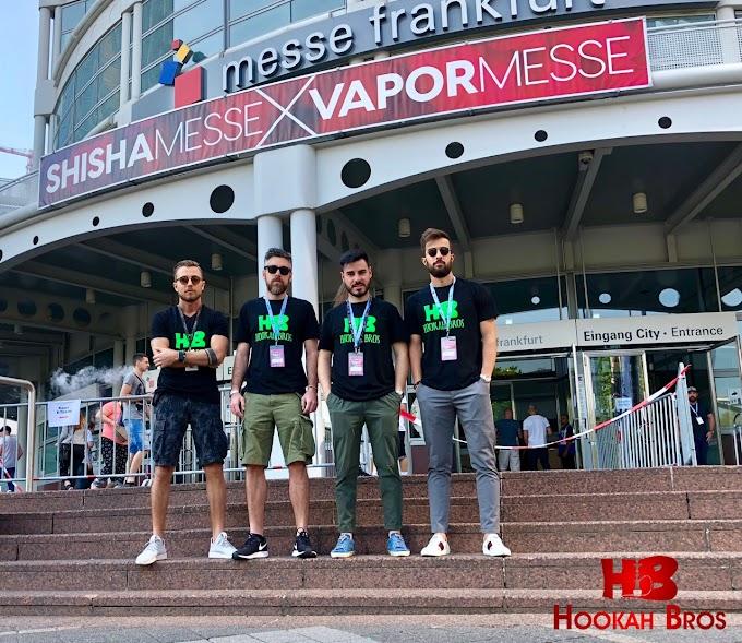 Hookah Fair - Frankfurt 2018