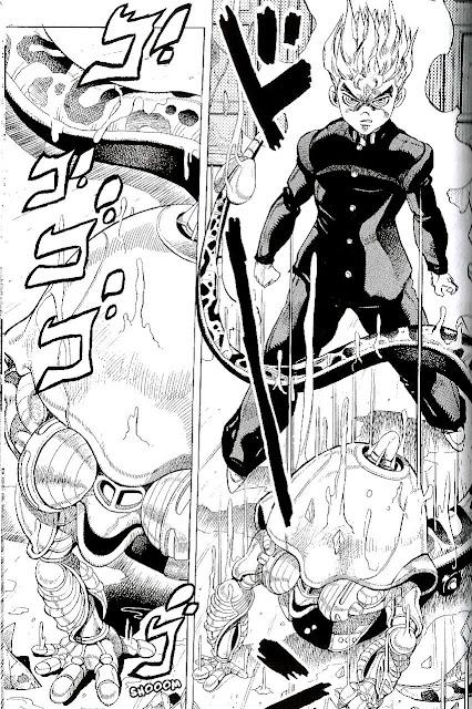 "Reseña de ""JoJo's Bizarre Adventure Part IV: Diamond Is Unbreakable"" vols.1 y 2 de Hirohiko Araki - Ivréa"