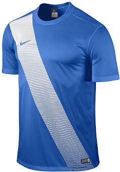 Nike 2015 16 Teamwear Kits Unveiled Footy Headlines