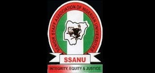 Breaking!!! SSANU, NASU, NAAT Declare Total, Indefinite Strike