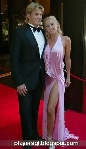 Ricky Ponting Wife