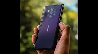 Nokia 9 PureView Specs With price