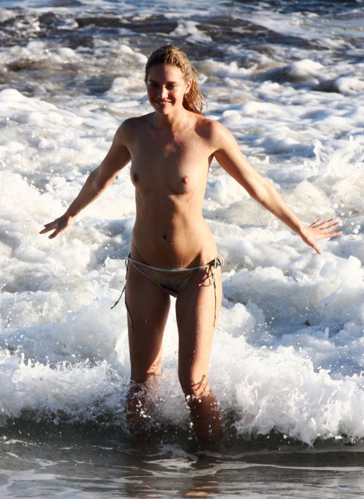 Can discussed Julie ordon topless are