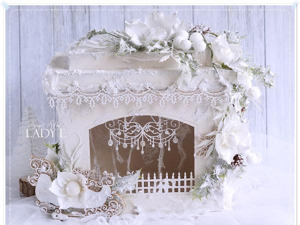 Visiting Snow Queen / W odwiedzinach u Królowej Śniegu