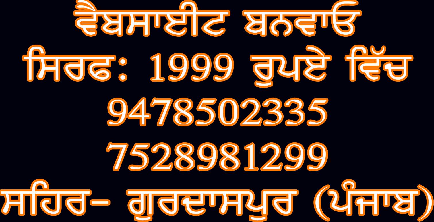 ecommerce website designer developer jalandhar city