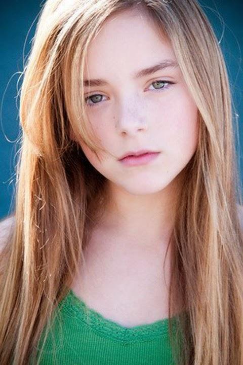 Megan McKenzie Bio