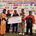 13वा अखिल भारतीय मेजर आशुतोष चैलेंजर ट्रॉफी मे नेपाल को हरा कर कटिहार एलेवन पहुँचा सेमि फाइनल में ...