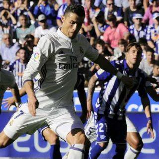 Alaves 1 – 4 Real Madrid [La Liga] Highlights 2016/17 | DOWNLOAD VIDEO