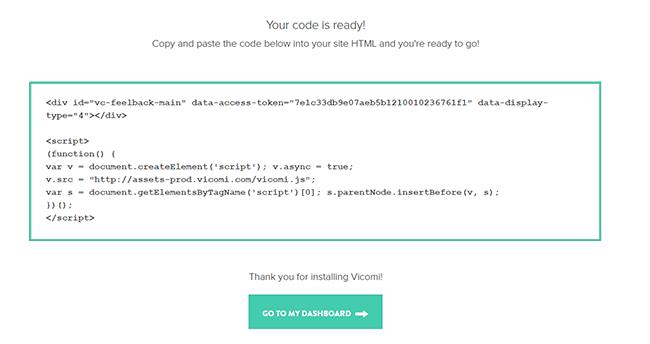 código HTML para inserir no código fonte do seu Blog