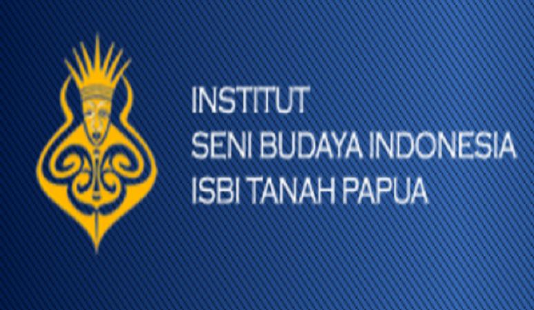PENERIMAAN MAHASISWA BARU (ISBI TANAH PAPUA) 2018-2019 INSTITUT SENI BUDAYA INDONESIA TANAH PAPUA