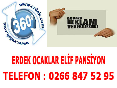 OCAKLAR ELİF PANSİYON