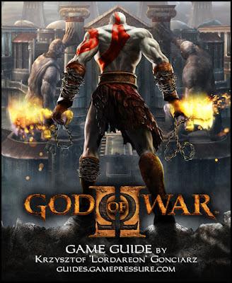 Download God of War 2 (II):